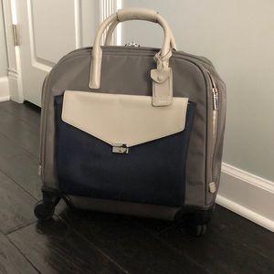 Tumi Roller Bag